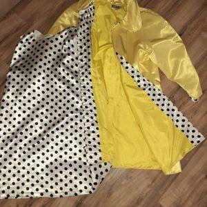 2 PCS  Dress Suit 18